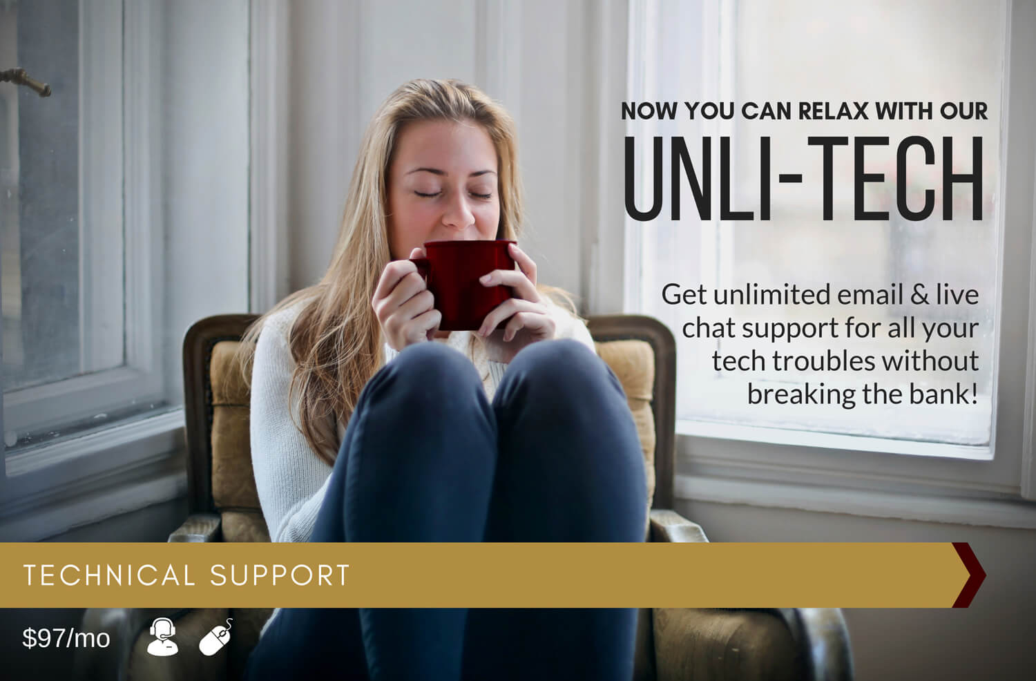 unlimited-tech-support